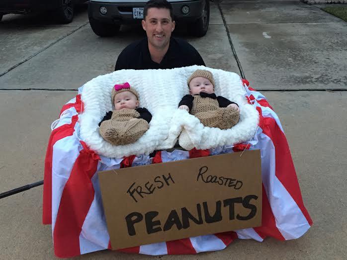 Twin Halloween Costumes Roundup of 2015