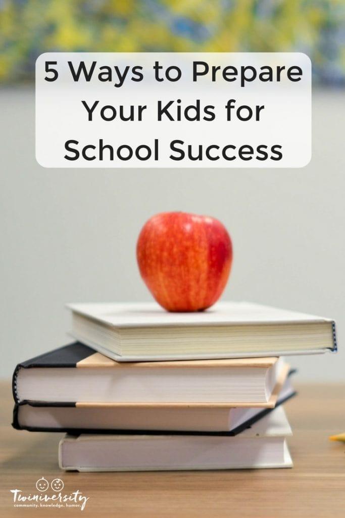 school success
