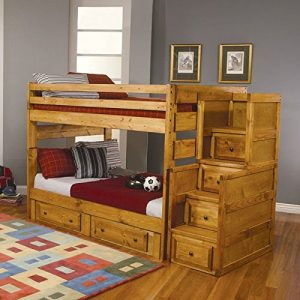 Bunk Beds Your Twins Will LOVE