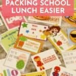 7 Hacks to Make Packing School Lunch Easier