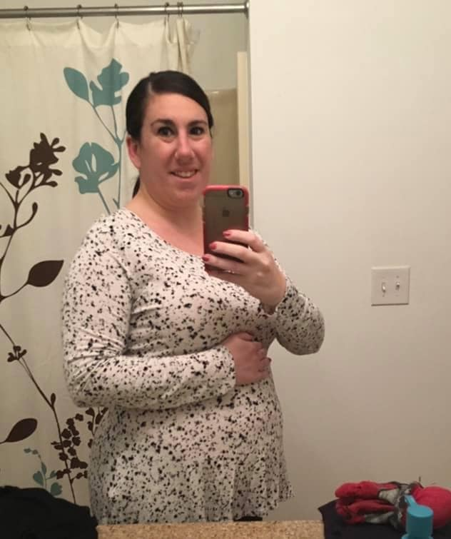7 Weeks Pregnant with Twins