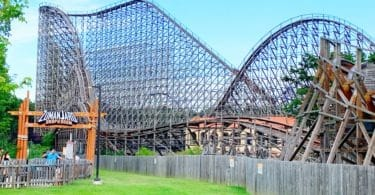 six flags ticket prices roller coaster