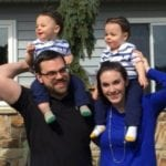 My Babies Went Home Before Me: My Postpartum Complication