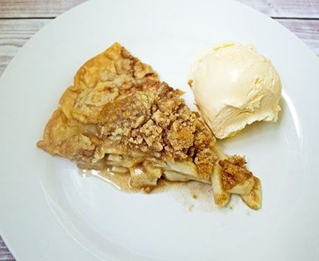Best Ever Dutch Apple Pie Recipe