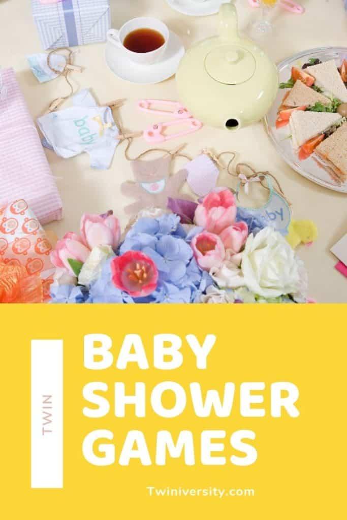 Baby Shower Planning Ideas