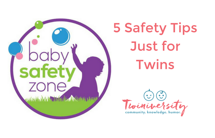 baby safety zone