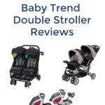 baby trend double stroller reviews