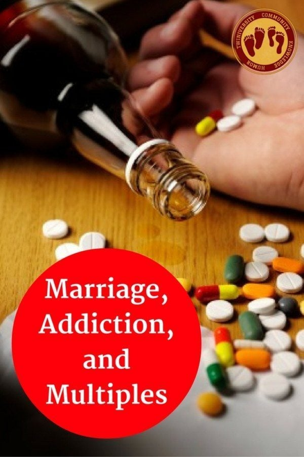 Marriage Addiction and Multiples