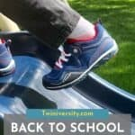 Back to School Shoes That Will Last All Year