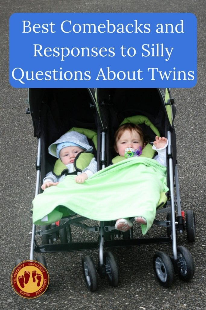 questions about twins