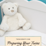 Preparing Your Twins for Big Kid Beds