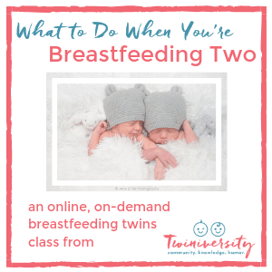 what to do when you're breastfeeding too ad