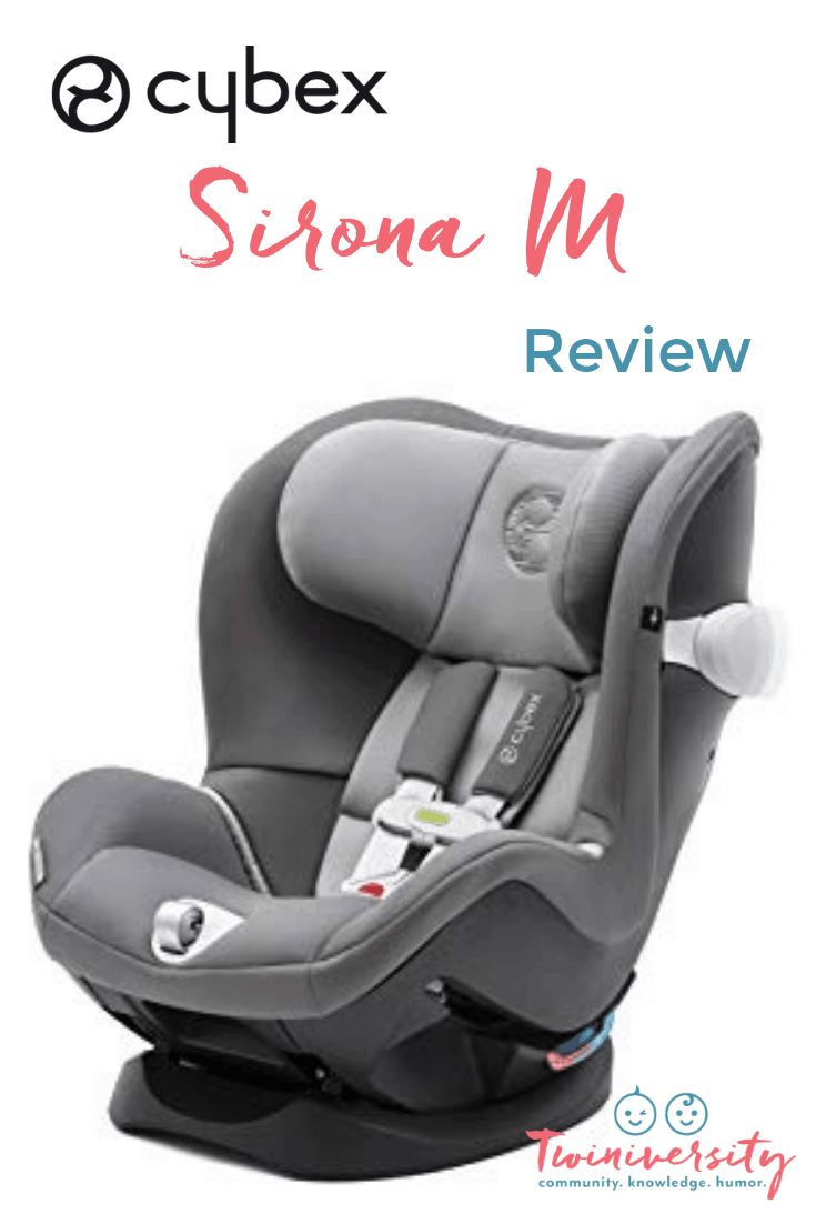 Cybex Sirona M Review
