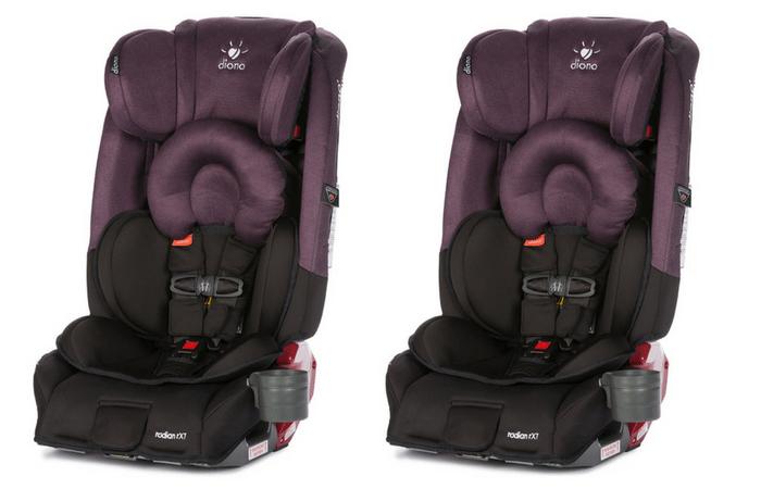 best car diono car seats