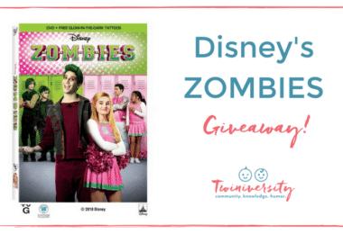 disney's zombies