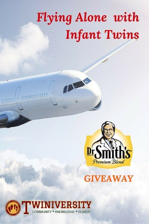 Dr. Smith's giveaway - pinterest