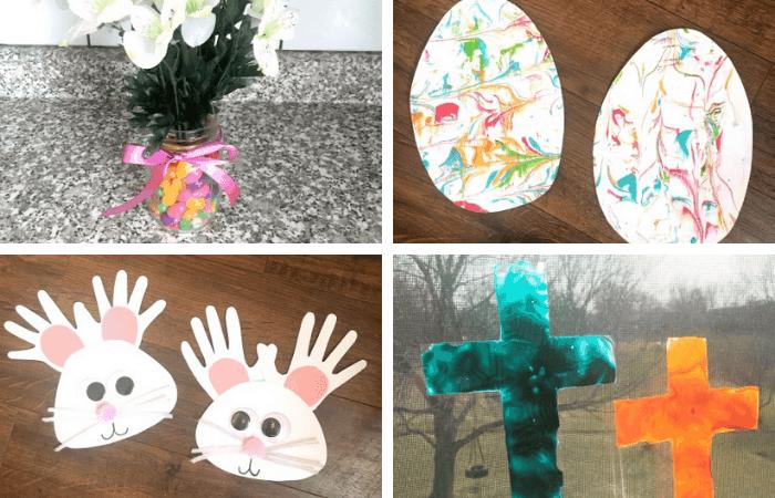 Easter DIY Decorations