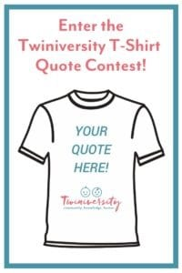 t-shirt quote contest