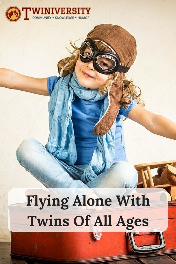 Flying Alone With Twins (1)