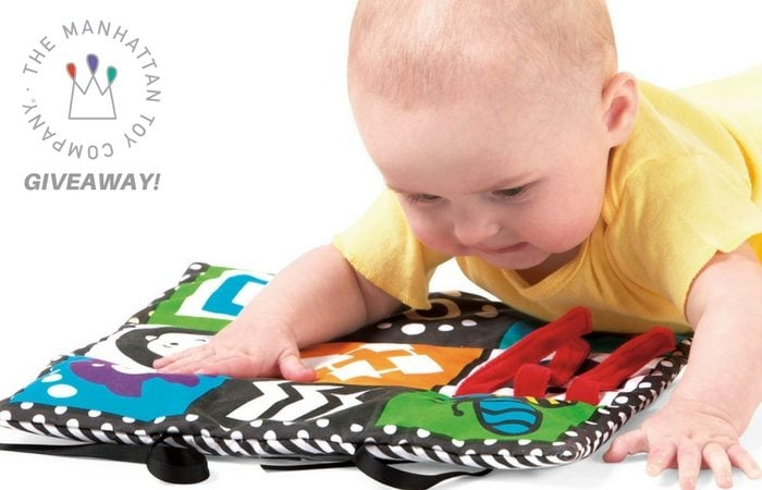 3 Ways to Support Infant Development Through Play