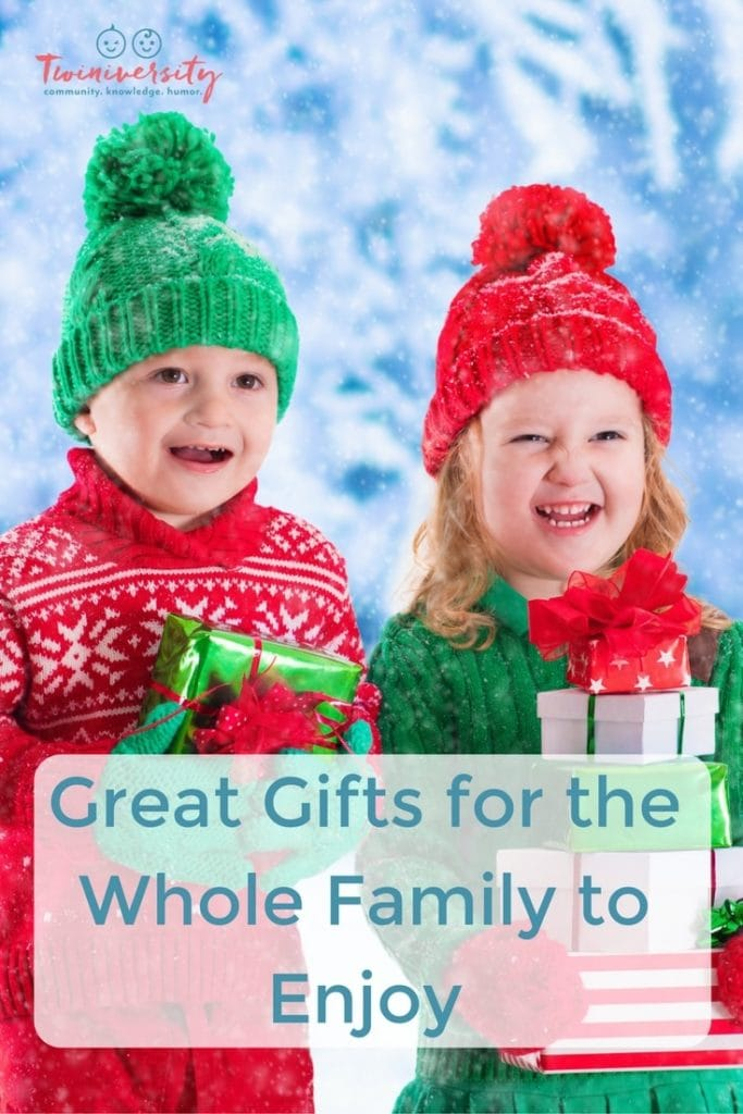 great gifts for the whole family to enjoy min twiniversity