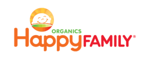 happy family organics logo press media