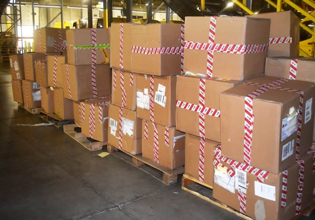hipp baby formula packages seized by customs and border protection