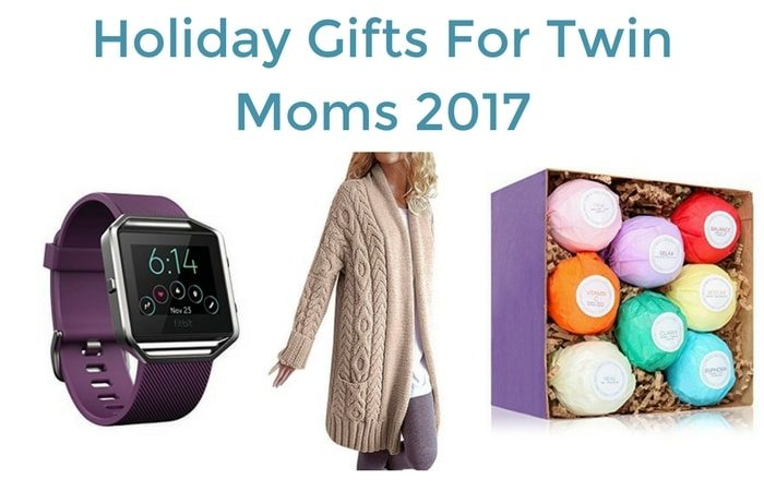 gifts for twin moms