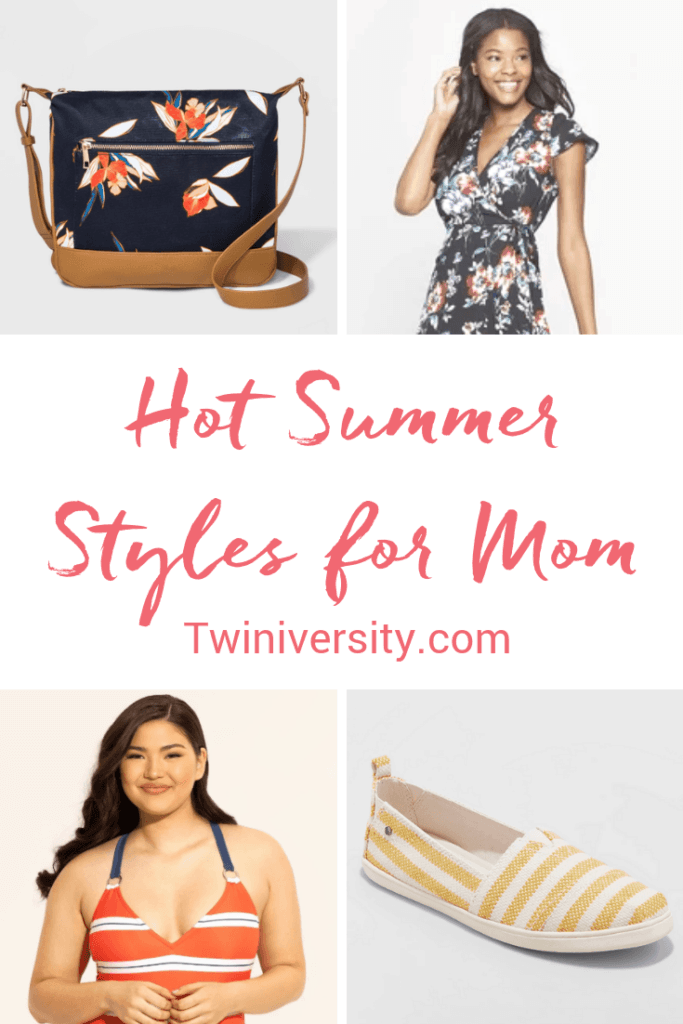 Hot Summer Styles for Mom 2019