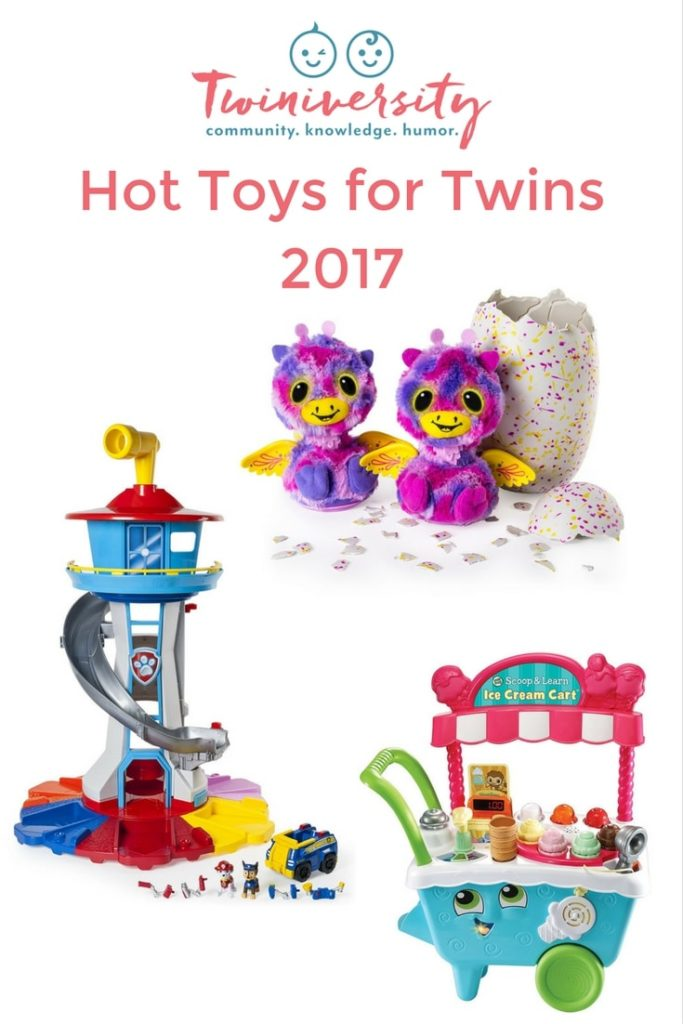 toys for twins