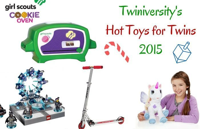 Toys For Twins : Hot toys for twins twiniversity