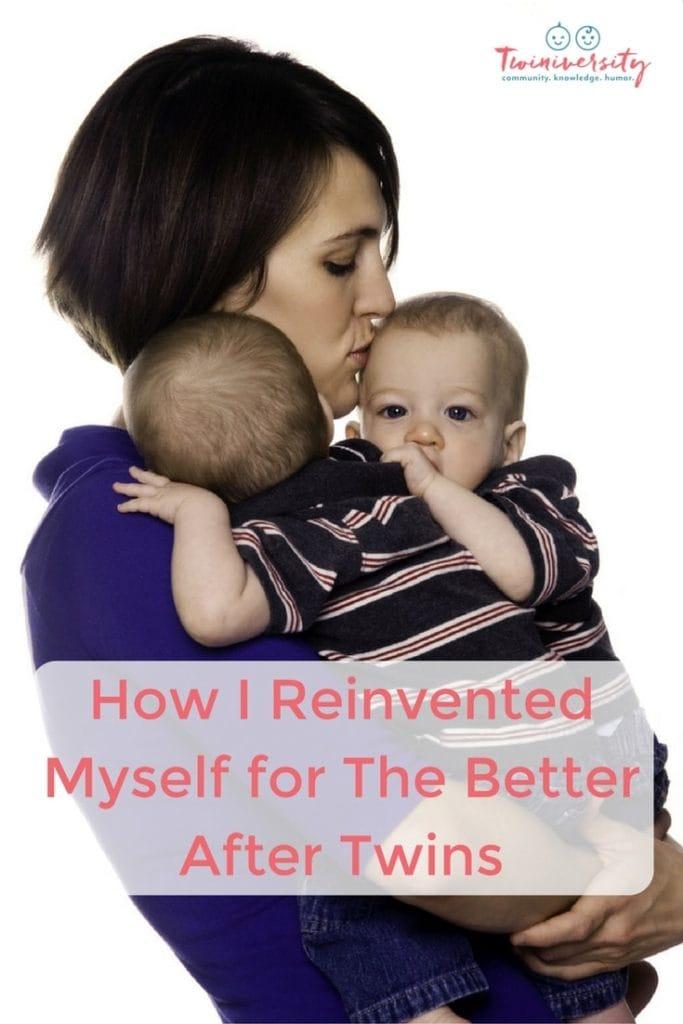 reinvented