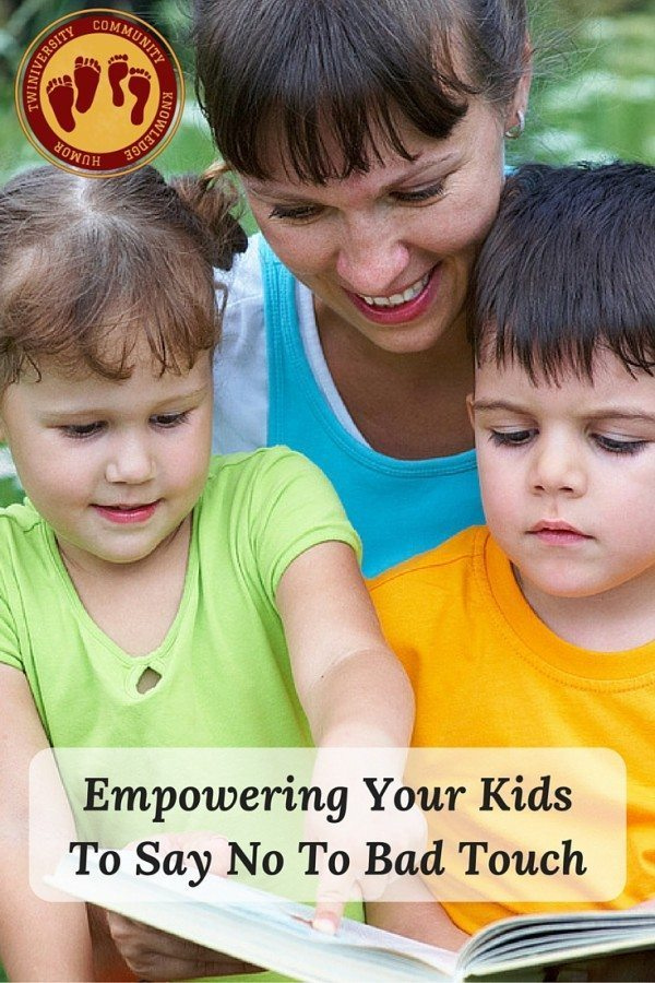How To Teach Your Child What A Bad Touch Is and How To Empower Them To Say NO! (1)