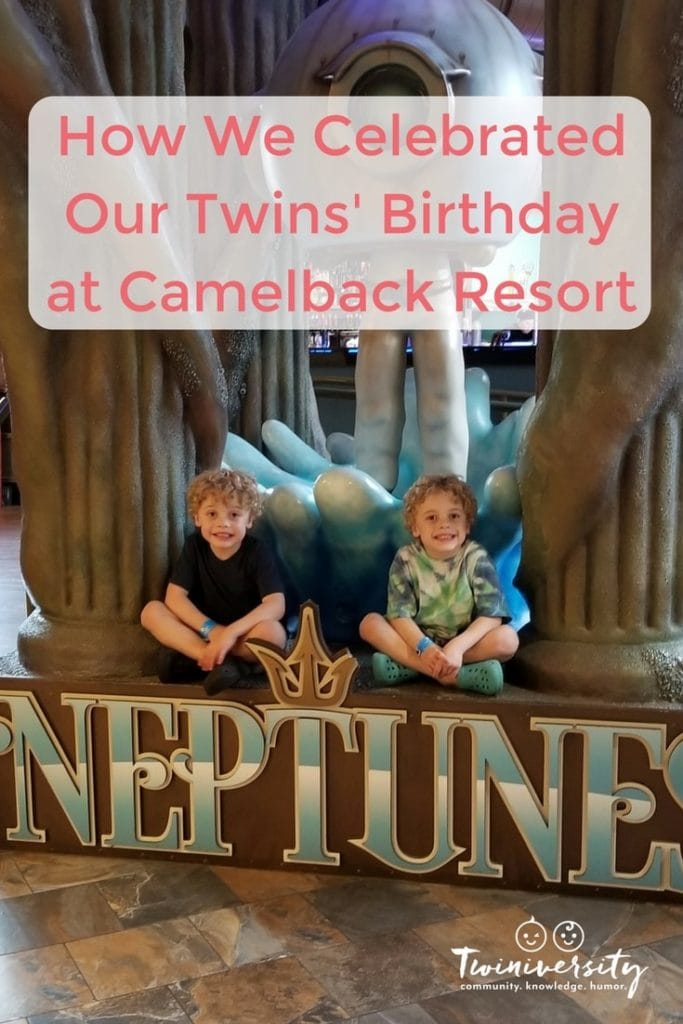 camelback resorts