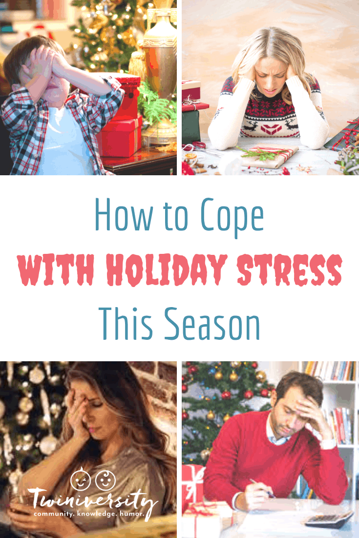 How to Cope with Holiday Stress This Season