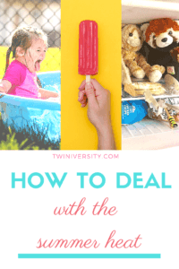 Beat the Heat! Cool Tips for Hot Days