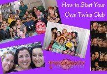 twins club