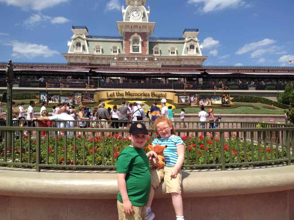 twins in disney Disney Parks Inside Scoop