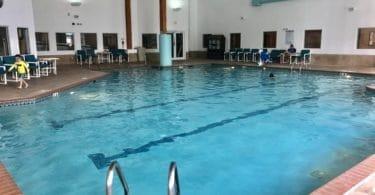 indoor pool lake geneva