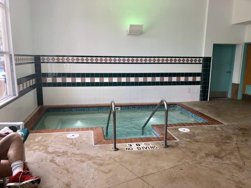 hot tub lake geneva