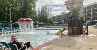 splash pool lake geneva