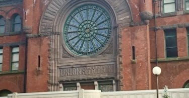 indianapolis union station