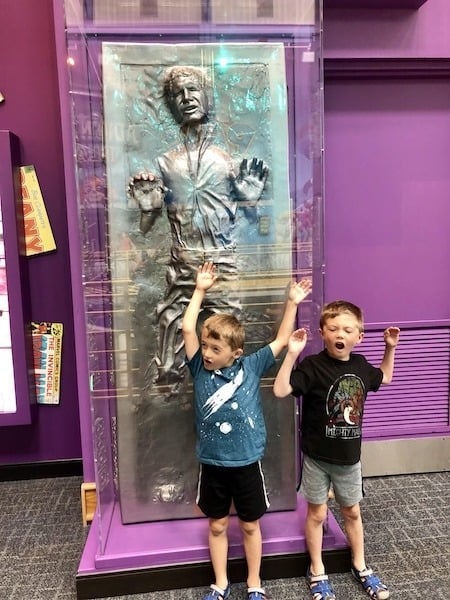 Indianapolis: A Great Weekend Getaway with Kids