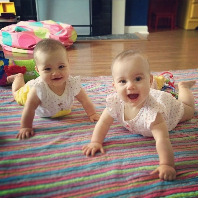 baby twins twin parenting advice