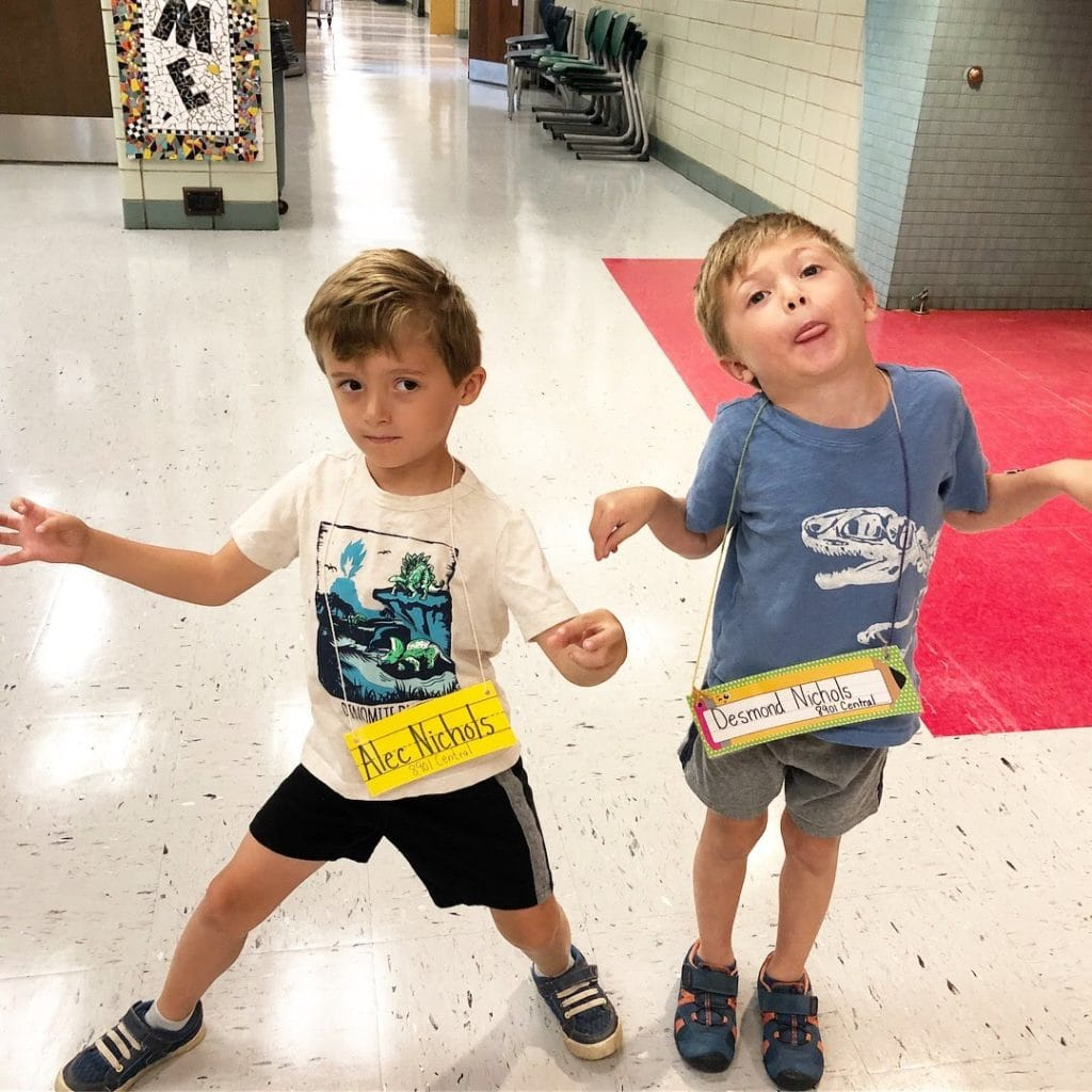 twin boys in school separate my twins in school