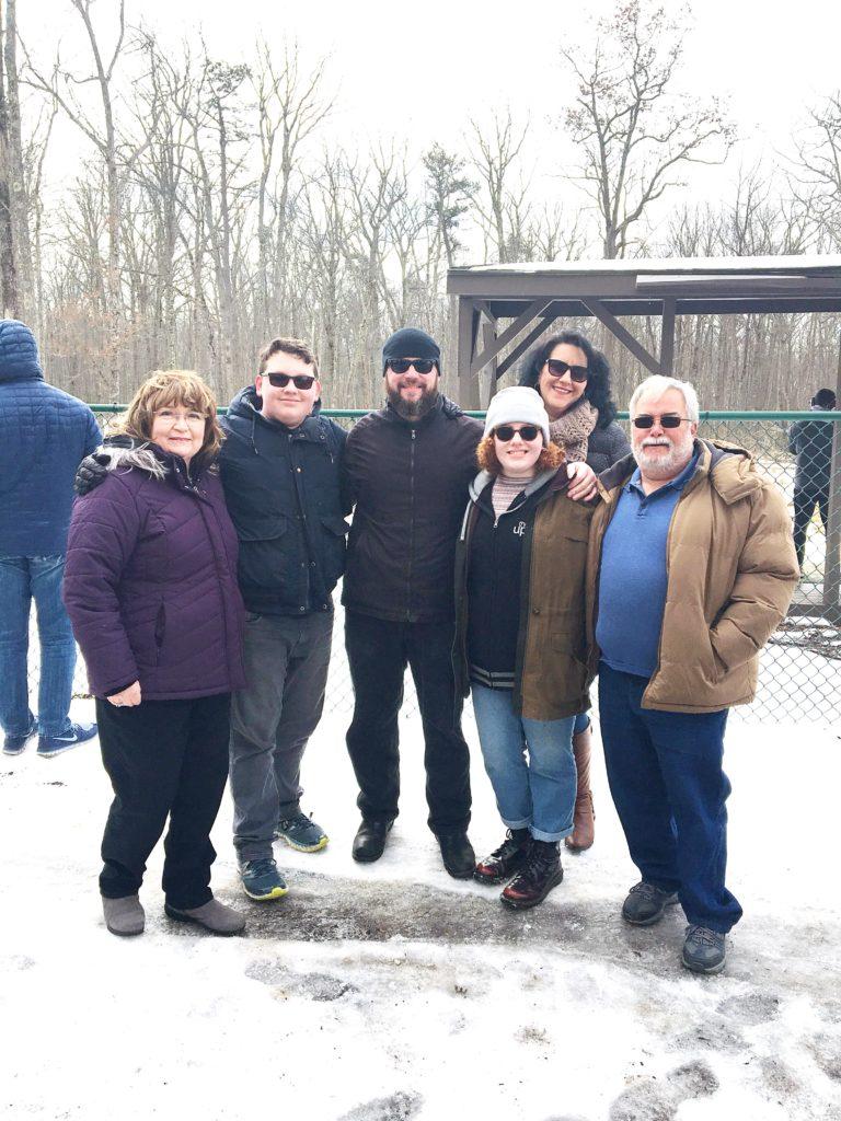 Diaz Family Photo
