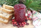 instant pot cranberry jelly recipe