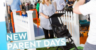 jpma new parent days