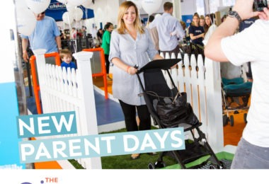 jpma new parent days