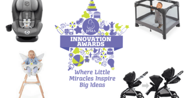 jpma 2018 innovation award